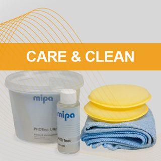 Care & Clean