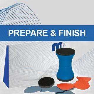 Prepare & Finish