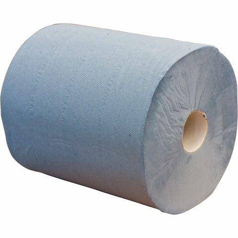 BLUE RO-TOWEL (6 PACK)