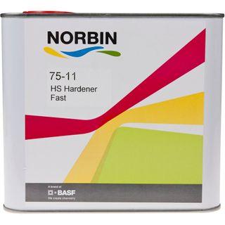 NORBIN FAST HARDENER 2.5L