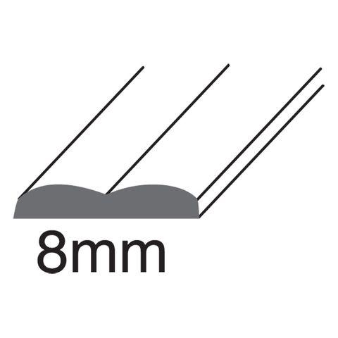 SEALING TAPE 8MM X 16M