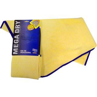 MEGA DRY GIANT MICRO FIBRE TOWEL 101 X 63CM