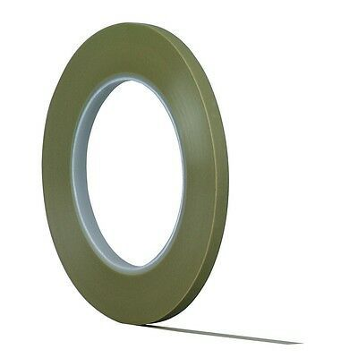 3M 218 SCOTCH FINE LINE TAPE GREEN