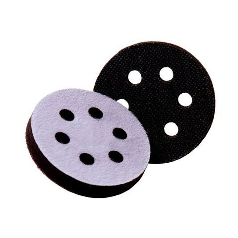 3M 5771 HOOKIT SOFT INTERFACE PAD 76MM