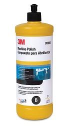 3M 5996 MACHINE POLISH GLAZE DARK 946ML
