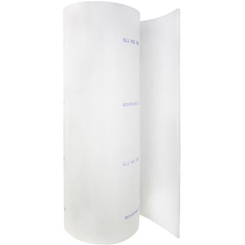 MIPA BOOTH CEILING FILTERS