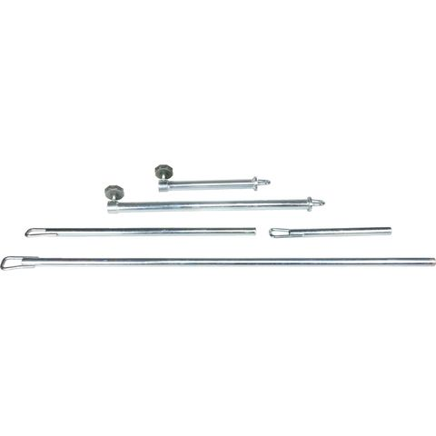 LOCKING SUPPORT ROD 30-115 CM