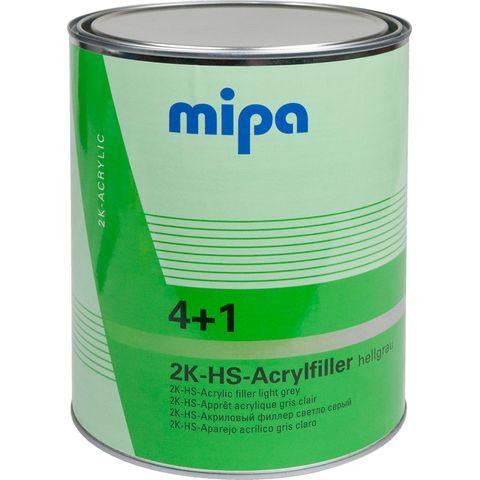 MIPA 4+1 PRIMER