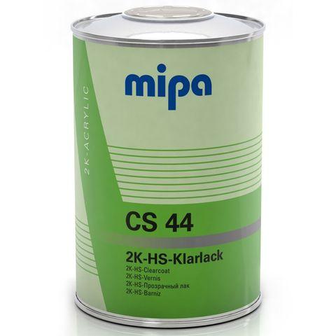 MIPA CS44 HS 2K CLEARCOAT