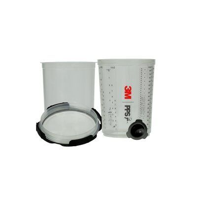 3M PPS 2.0 SYSTEM WATER 125MIC