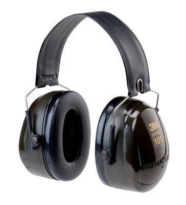 3M H7A 290 PELTOR OVER THE HEAD EARMUFF 5