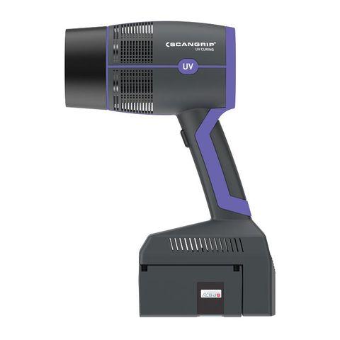 SCANGRIP UV CURING LED UV-GUN