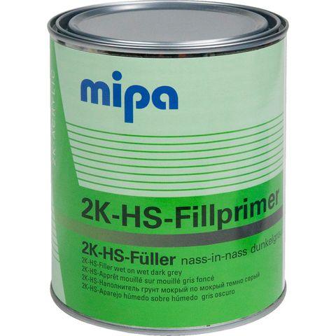 MIPA 2K HS FILLPRIMER (WET ON WET)