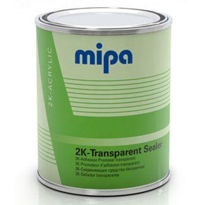 MIPA 2K TRANSPARENT SEALER