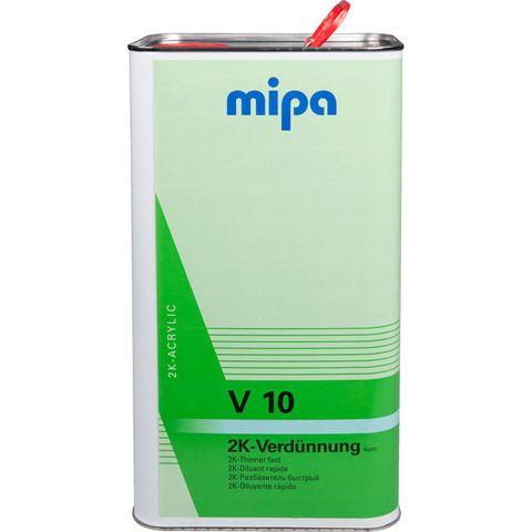MIPA 2K V10 FAST REDUCER