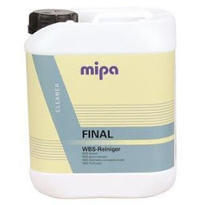 MIPA WBS CLEANER FINAL