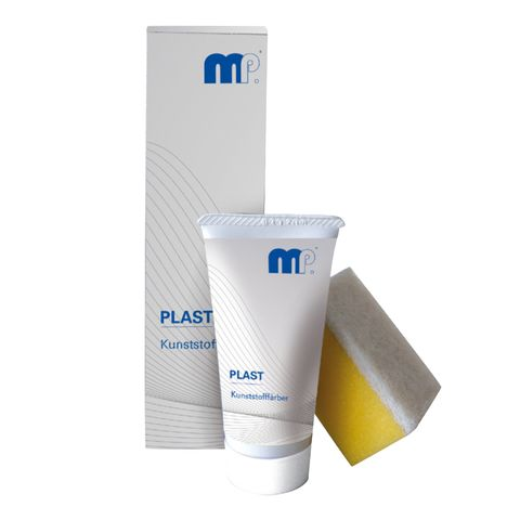 MP PLASTIC COLOURANT BLACK 75ML