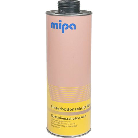MIPA UNDERBODY PROTECTION WAX BROWN