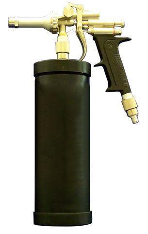 MULTISPRAYER UNDERCOAT GUN