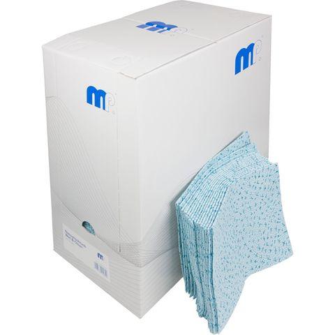 MP EPIC WET & CLEAN WIPES - 250PCS
