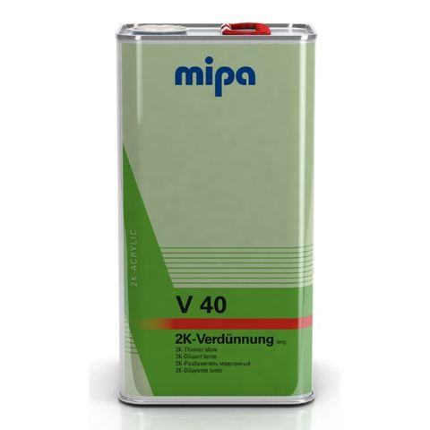 MIPA 2K V40 SLOW REDUCER