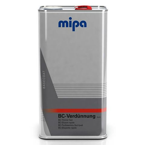 MIPA BASECOAT FAST REDUCER