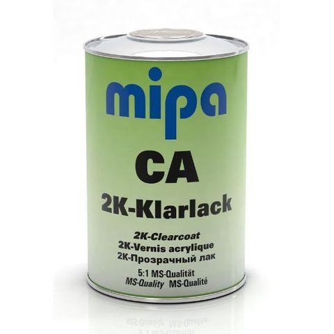 MIPA 2K CLEARCOAT CA 1L