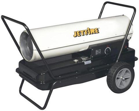 JETFIRE DC30 INDUSTRIAL HEATER
