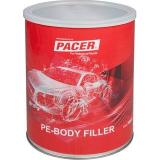 PACER PE  LIGHTWEIGHT BODY FILLER 3L