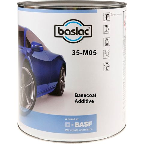 35 LINE BASECOAT ADDITIVE