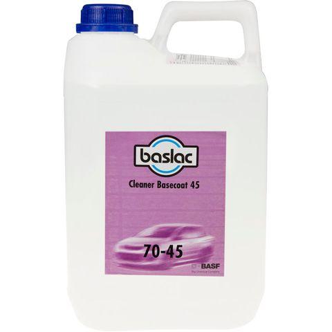 45 LINE BASECOAT CLEANER