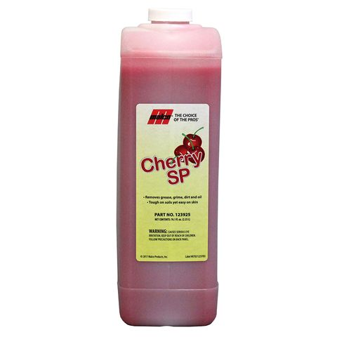MALCO CHERRY-SP HAND CLEANER