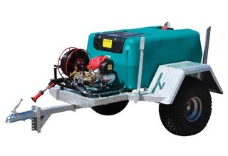ATV Trailer Sprayers
