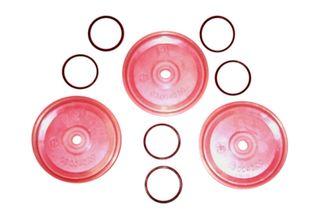 Desmopan diaphragm kit for PA330