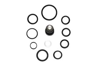 Seals kit for 20VF regulator