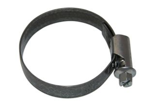 Hose clamp | 35-50mm worm drive