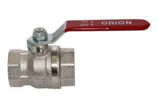 25mm 1 lever Ball valve fire fighting