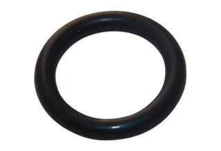Pump o-ring for pressure chamber