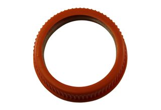 Felt gasket and retainer for PCI0016L