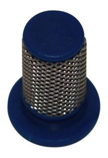 Cylindrical nozzle filter 50 mesh
