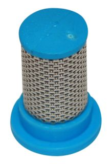 Ball check nozzle filter 50 mesh