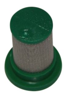 Ball check nozzle filter 100 mesh