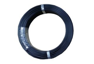 12mm Black Nylon Spray Hose | 50 Metres
