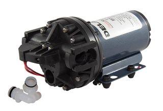 Delavan 5930 12V pump | 11.4 L/min 60psi
