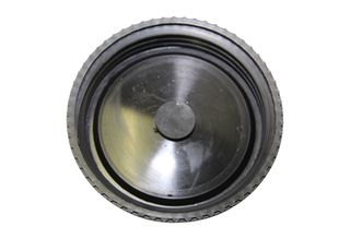 100mm screw lid with breather