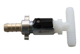 12mm 1/2 inch MF Ball valve