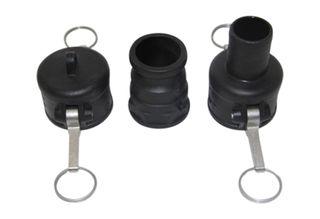 1 1/2 inch Camlock kit