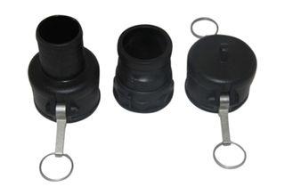 2 inch Camlock kit