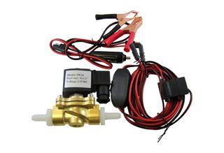 Solenoid valve kit 10 bar (140psi)