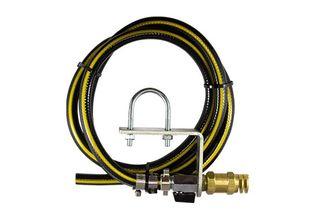 #10 Boomless nozzle fit kit Fieldlink